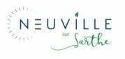 Logo de la mairie de Neuville-sur-Sarthe